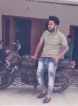 Sahil thakur, 22  , Talwara