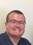 Shaun Oldaker, 35  , Sydney