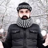Taaaf, 27  , Shklo