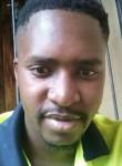 Bongane, 32  , Witbank
