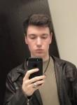 Trevor, 21  , Hinesville