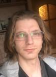 maksim, 25, Moscow