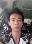刘强, 31, Shenzhen