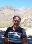antonio, 61  , Santiago