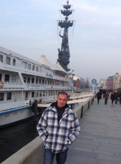 Vladimir, 51, Russia, Moscow