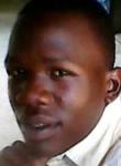 Norman, 23  , Nairobi