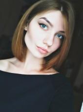 Evgeniya, 24, Russia, Saint Petersburg