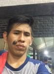 Robertito, 23  , Santa Cruz de la Sierra
