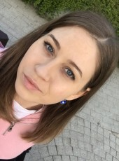 Ekaterina, 32, Russia, Moscow