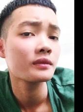 Hiếu bin, 21, Vietnam, Haiphong