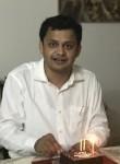 Manish, 39  , Dam Dam