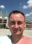 Nik, 33, Moscow