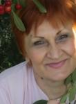 Vika, 62  , Vovchansk