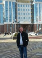 Sergey, 29, Russia, Kanadey