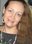 Alena Shilova, 44  , Perm