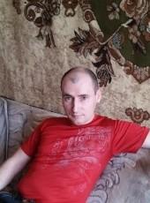 ALEKSEY, 41, Belarus, Vitebsk