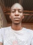 Bouba, 31  , Ouagadougou