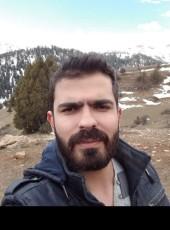 Çağlar, 29, Turkey, Antalya