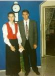 Sergey, 49, Astana