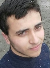 Magomed, 19, Russia, Khasavyurt