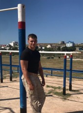 Vladimir , 27, Russia, Sevastopol