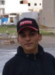 saif, 20, Tunis