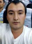 Mikhail Shodmon, 28, Pushkino