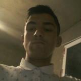 Mohamed, 18  , Mazouna