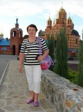 Tatyana, 75, Ukraine, Dnipr