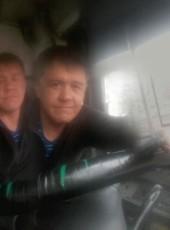 Sergey, 49, Russia, Komsomolsk-on-Amur