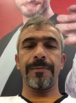 Selahattin, 40  , Istanbul