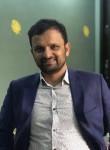 rahul, 38 лет, Ghaziabad