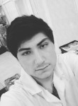 Rashid, 26, Moscow