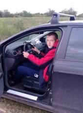 Aleksandr, 25, Russia, Kemlya
