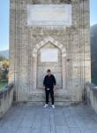 Ahmed, 22  , Sarajevo