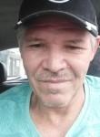 Edvaldo , 54  , Sao Paulo