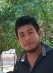 Juan, 30  , La Cruz