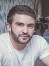 Sirazhutdin, 32, Russia, Makhachkala