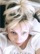 molly west, 51, United States of America, Americus