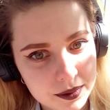 Darya, 19  , Krakow