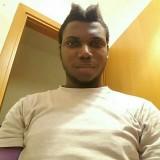 opoku, 25  , Vaiano