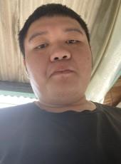 梁志榮, 33, China, Taichung