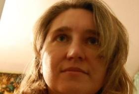 Tamara, 40 - Just Me