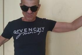 Gleb, 53 - Just Me