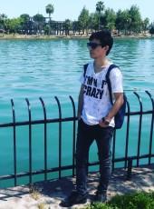 hazmi, 22, Turkey, Adana
