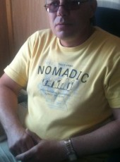 Boris, 52, Russia, Moscow