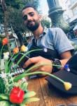 Rayan , 26, Athens
