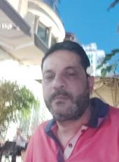 Elyes, 47, Tunisia, Tunis