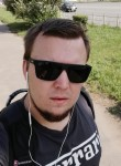 Konstantin, 28, Omsk