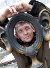 Ildar Burganov, 52, Russia, Perm